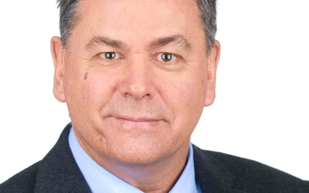 Mr Clive Stevens DL