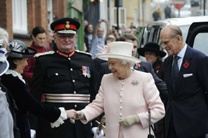 Her-Majesty-The-Queen's-visit-to-Margate