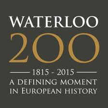 Waterloo 200 logo