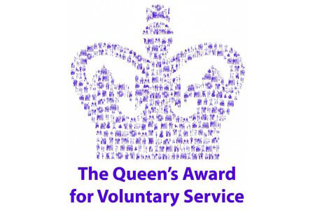 Queen's Awards for Voluntary Service