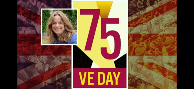 LL VE Day Message