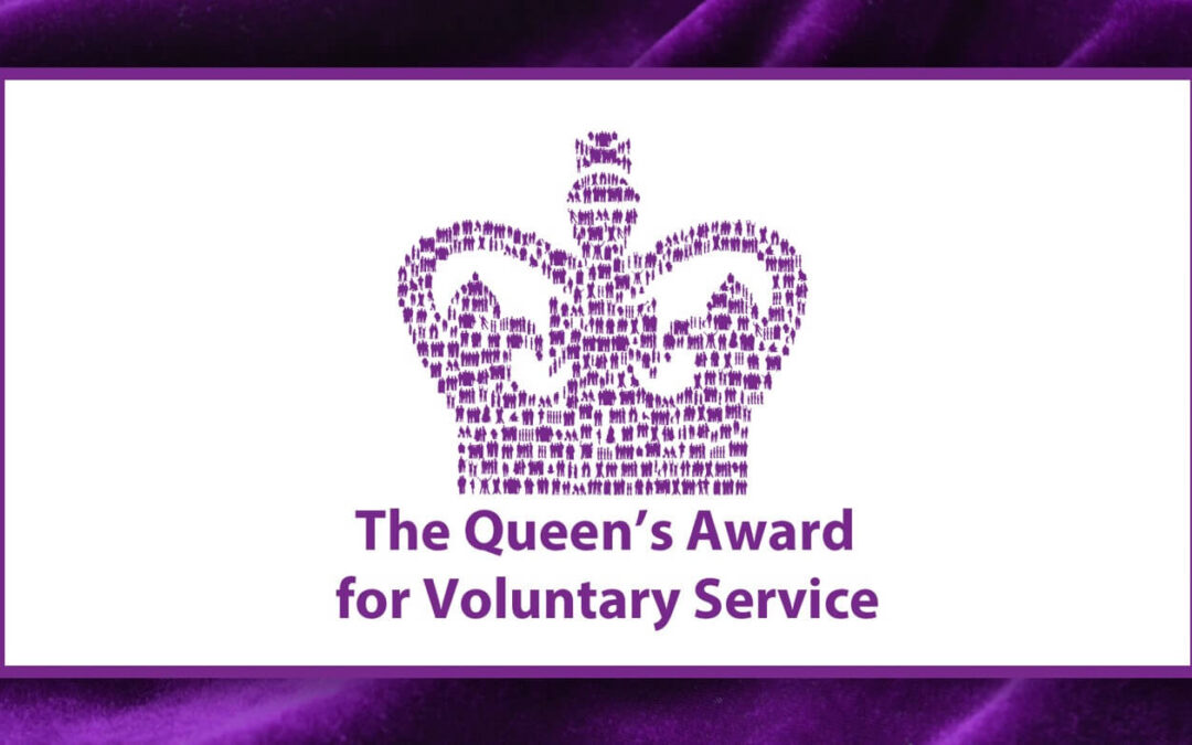 Kent Winners of The Queen's Award for Voluntary Service Announced