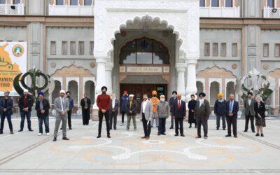 Cohesion Plus Interfaith Initiative for India