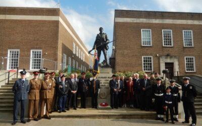 100 Years of RBL in Tunbridge Wells