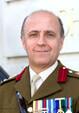 Brigadier Peter Gilbert TD DL